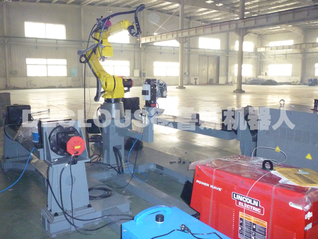 机器人弧焊