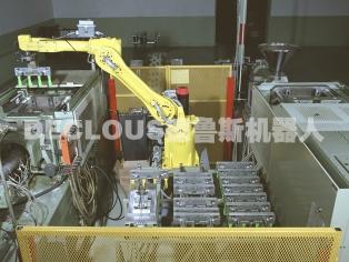 上下料机器人-C型